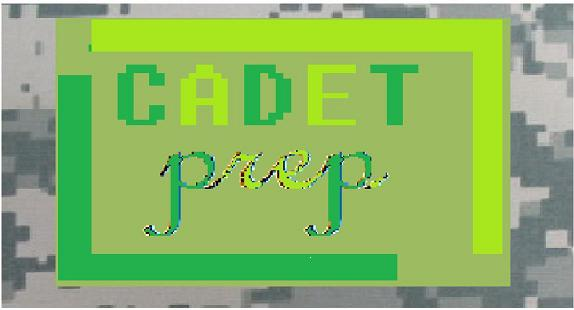CadetPrepster
