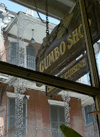 Gumbo Shop, restaurant i New Orleans