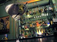 Martini i baren