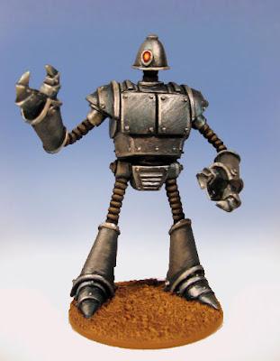 Jetan Retro Robots