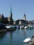 Zürich Reseguide