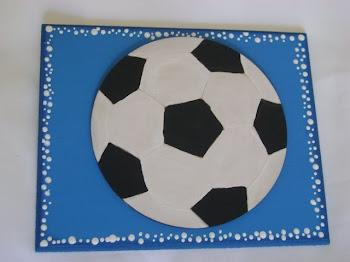 Nuevo Cuadro de Fútbol