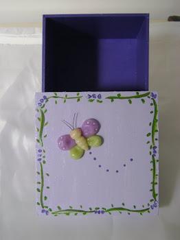 Caja con Ondas