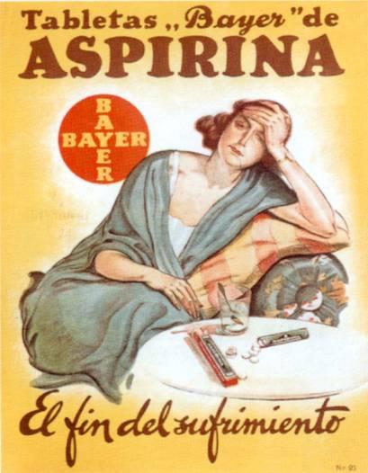 Aquellos anuncios - Página 3 CVC+Arte+publicitario+Cien+a%C3%B1os+de+publicidad+espa%C3%B1ola+Farmacia+Aspirina+1925