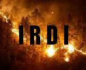IRDI - Índice de risco diario de incendio forestal