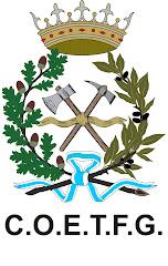 Colexio Oficial de Enxeñeiros Técnicos Forestais de Galicia