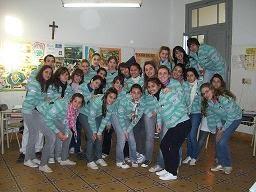¡FELICITACIONES PROMO 2010!