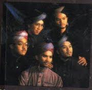 Album Antara 2 Cinta, The Zikr