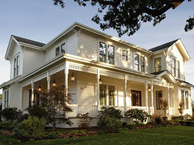 2009 HGTV Dream Home Exterior
