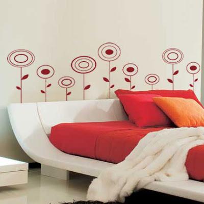 Vinyl Wall Stickers From Vinyl Interior Design