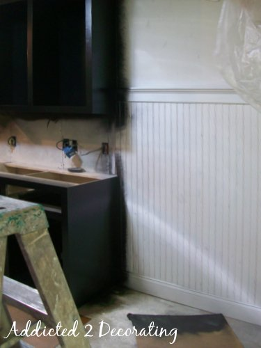 A Crazy Tale of a Quite Unexpected Kitchen Remodel