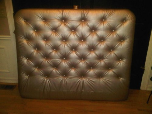 Excellent DIY Diamond Tufted Headboard 500 x 375 · 28 kB · jpeg