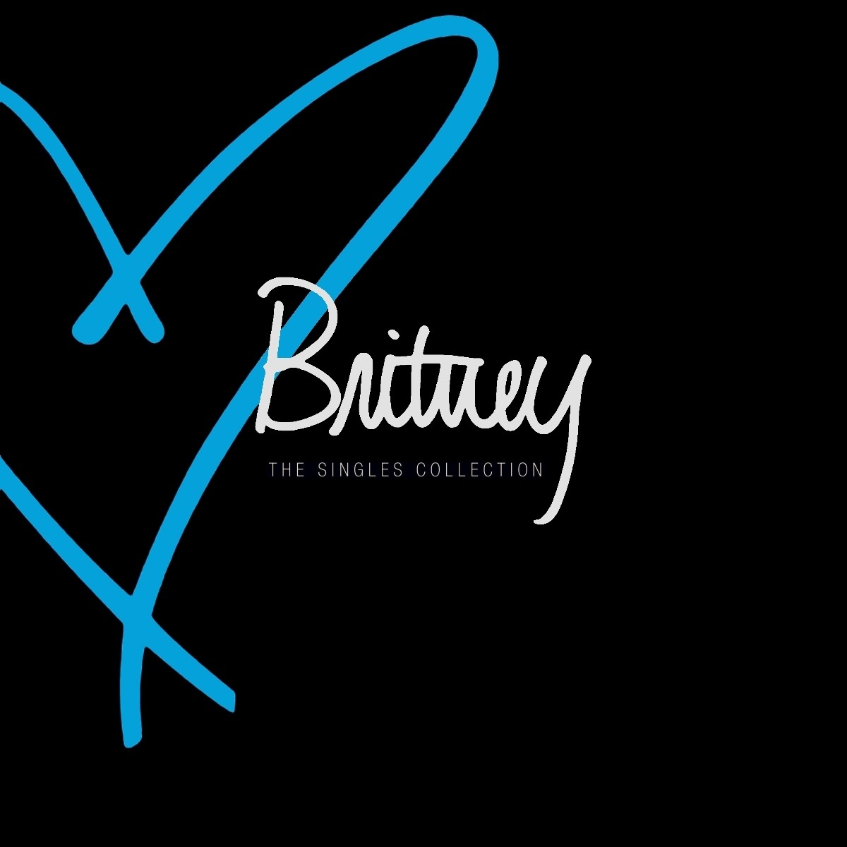 britney spears the singles collection �омог