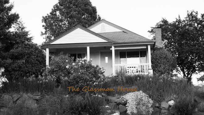 The Glassman House
