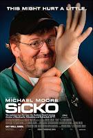 Sicko de Michael Moore
