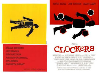 Anatomia/clockers