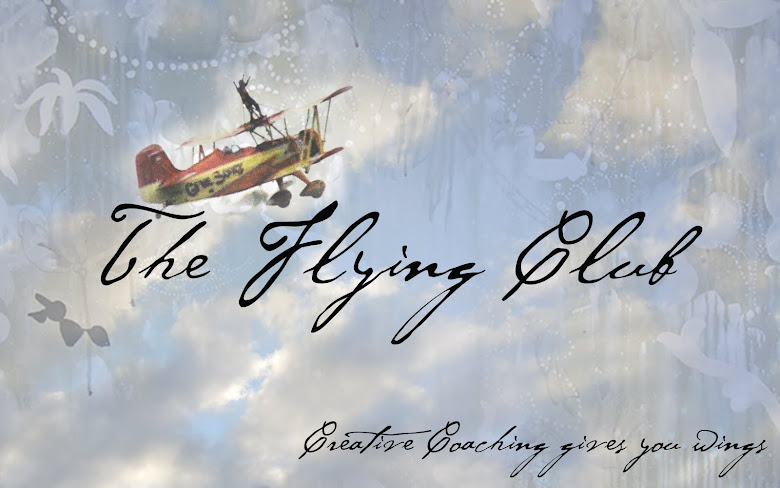 The Flying Club