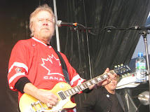 Randy Bachman & Olympic Celebrations