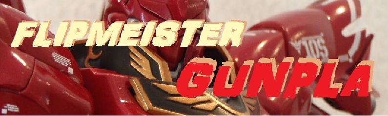Flipmeister-Gunpla
