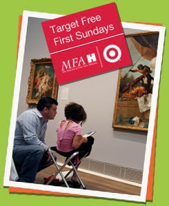 target free first Sunday