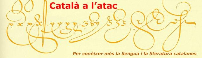català a l'atac