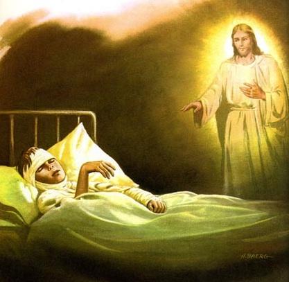 Smother Goose Uncle Arthur S Bedtime Stories Quot Jesus