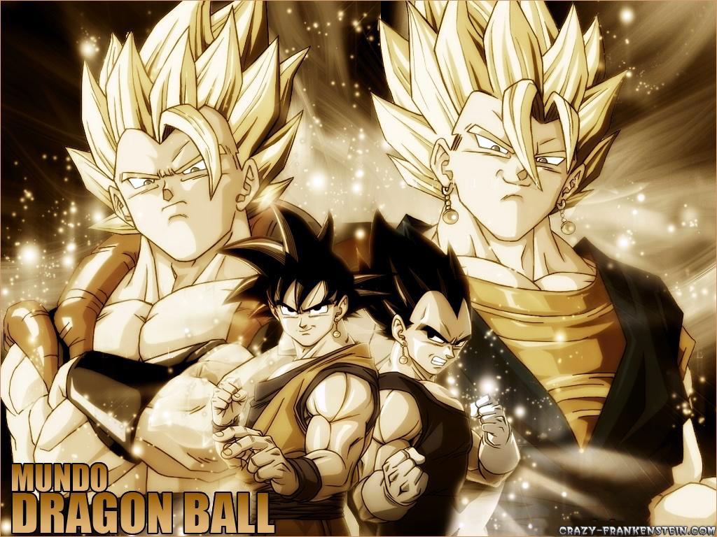 dragon ball af fusions