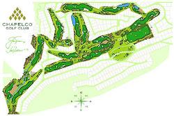 La Cancha de Golf