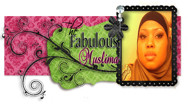 The Fabulous Muslima