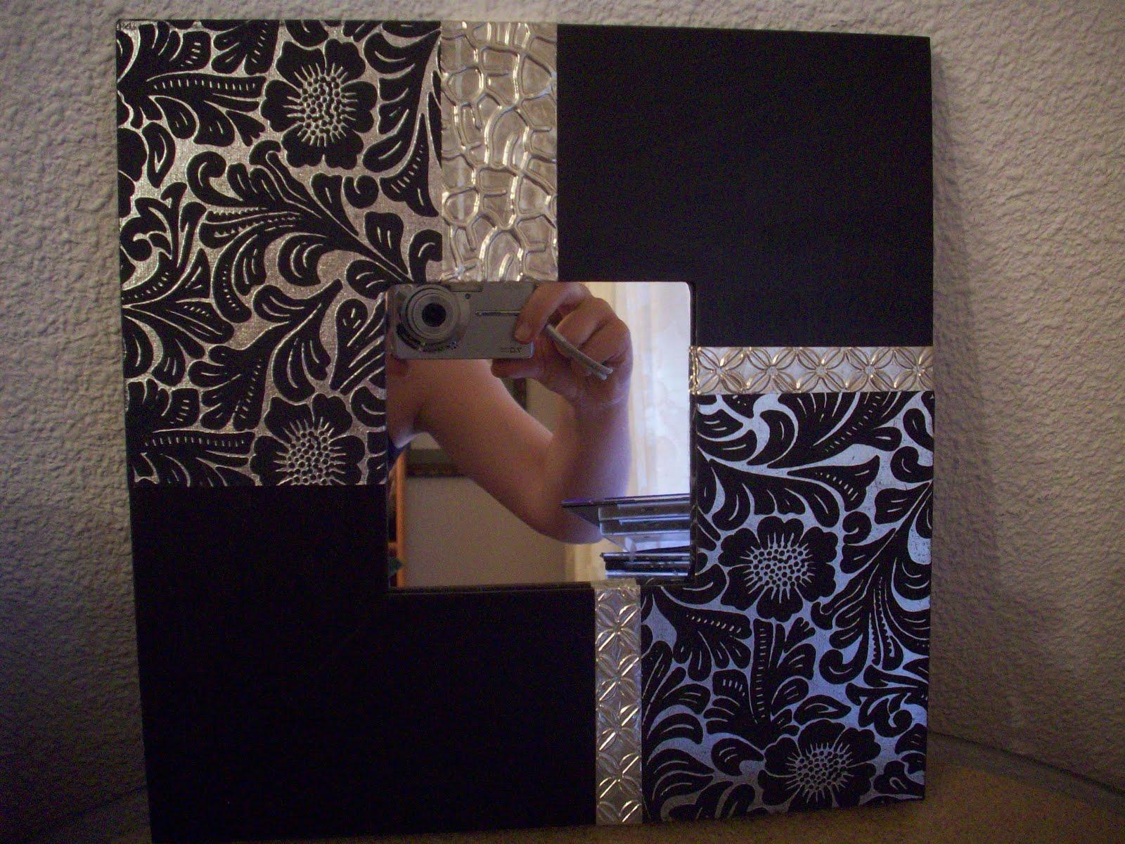 creando manualidades cuadros malma decorados