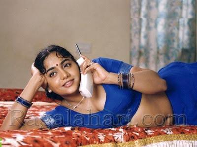indian hot actress lakshmi sharma navel show