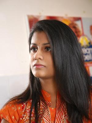 Actress Shreya Dhanvantri Latest Photoshoot Images sexy stills