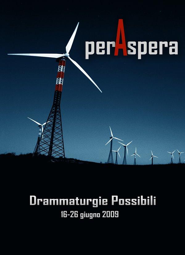 perAspera / Drammaturgie Possibili