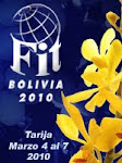 Fit Bolivia 2010