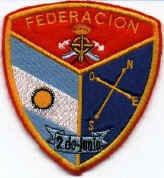 Federación 2 de Junio