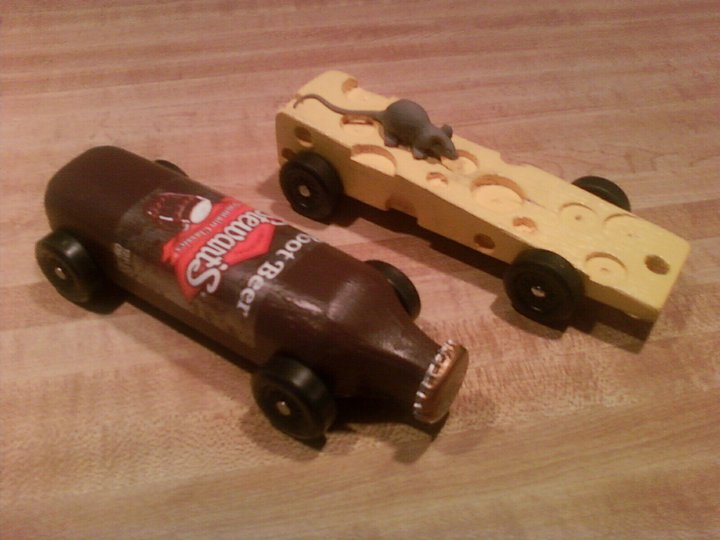 1000 images about pinewood derby car on pinterest. Black Bedroom Furniture Sets. Home Design Ideas