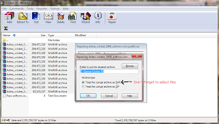 how to fix corrupt files on c drive