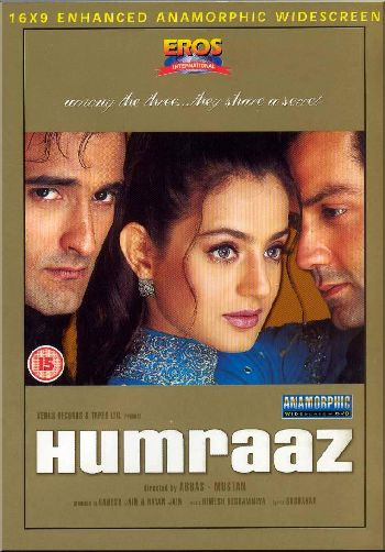 Humraaz (2002) DvdRip Hindi Movie Mediafire Links Free Download