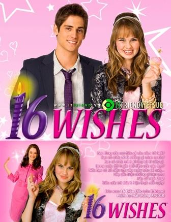 16 Wishes (2010) BDRip