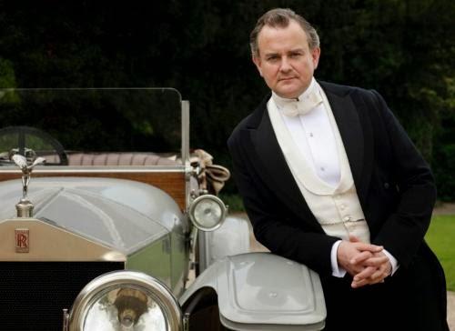 downton - Downton Abbey - Série Robert+I