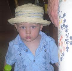 Baby Dean Martin