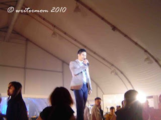 Private Time with Piolo Pascual