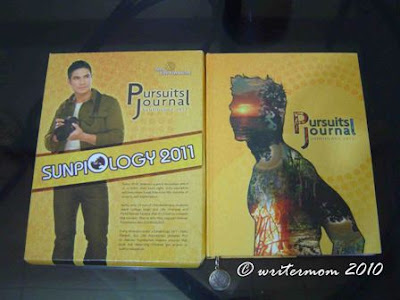 SunPIOLOgy 2011 Pursuits Journal Now Available