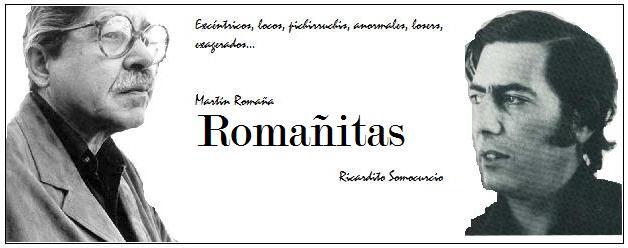 Romañitas