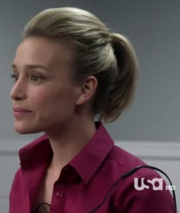 668574a961 Stephen on Stuff  Piper Perabo and Covert Affairs