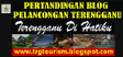 Logo Pertandingan Blog