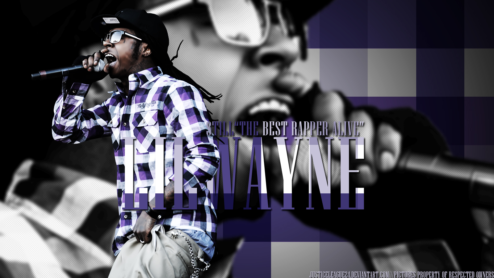 lil wayne best rapper alive Music lil wayne doesn't want to be 'best rapper alive': 12 crwn revelations 'i have awesome artists, simple and plain, and i'm not trying.