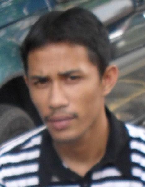 ROSDI RAHMAN