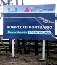 Complexo do Porto do Açu