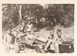 US GUYS IN EARLY 1950S